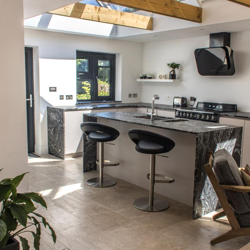 interior design house extensions loft conversions london