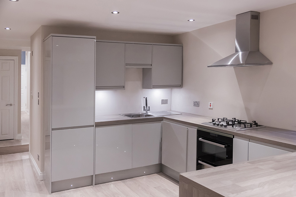 Kitchen Refurbishment – Wandsworth, SW12