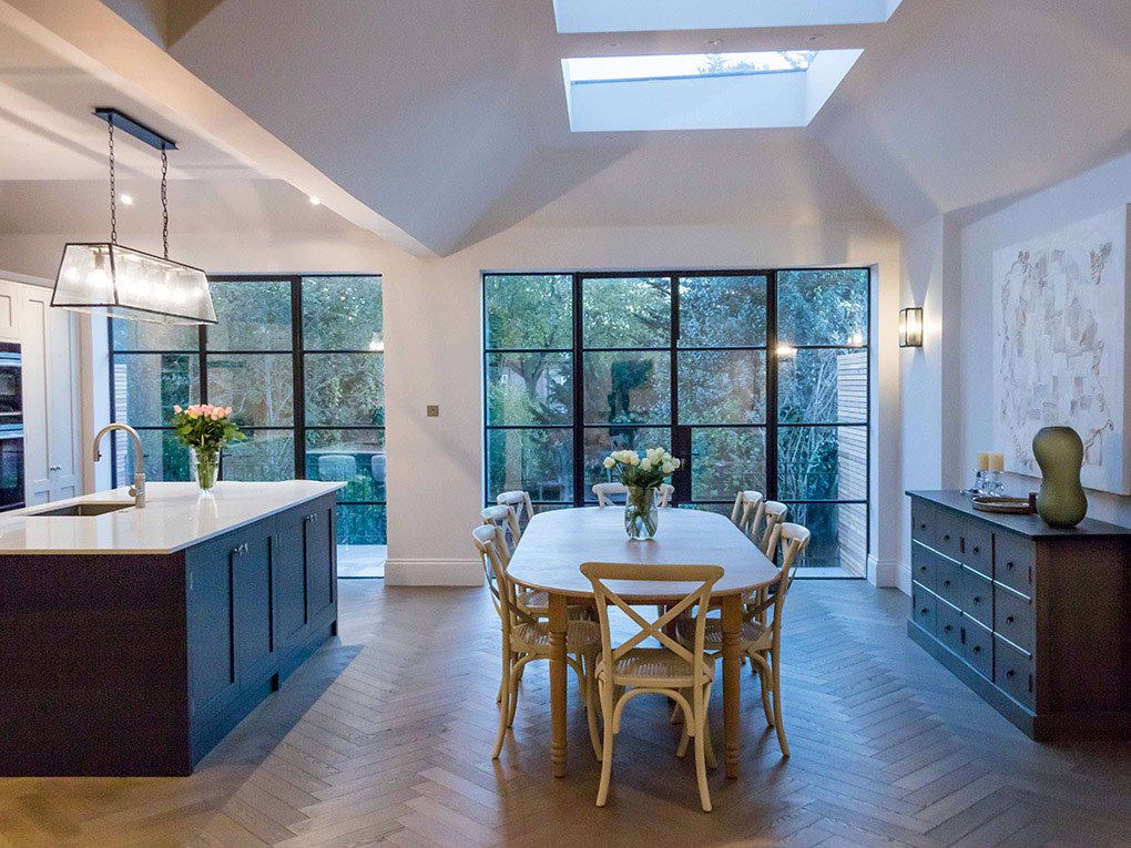 Fabulous new built in North West London